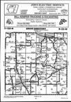 Map Image 026, Stearns County 2001