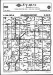 Map Image 028, Stearns County 2001