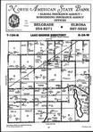 Map Image 032, Stearns County 2001