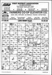 Map Image 033, Stearns County 2001