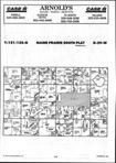 Map Image 045, Stearns County 2001