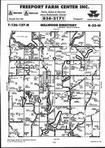 Map Image 050, Stearns County 2001