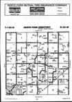 Map Image 054, Stearns County 2001