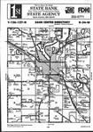 Map Image 064, Stearns County 2001