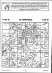 Map Image 073, Stearns County 2001