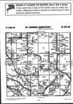 Map Image 078, Stearns County 2001