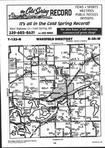 Map Image 080, Stearns County 2001