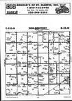 Map Image 082, Stearns County 2001