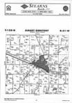 Map Image 002, Stearns County 2002