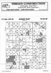 Map Image 003, Stearns County 2002
