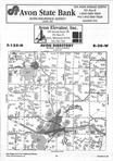 Map Image 006, Stearns County 2002