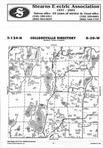Map Image 012, Stearns County 2002