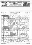 Map Image 013, Stearns County 2002