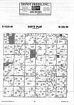 Map Image 023, Stearns County 2002