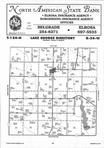 Map Image 032, Stearns County 2002