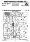 Map Image 050, Stearns County 2002