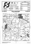 Map Image 056, Stearns County 2002
