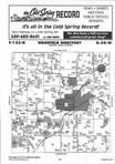 Map Image 080, Stearns County 2002