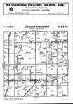 Map Image 001, Steele County 2000