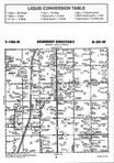 Map Image 003, Steele County 2000