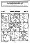 Map Image 003, Steele County 2001