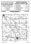 Map Image 013, Steele County 2002