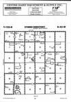 Map Image 001, Stevens County 2000
