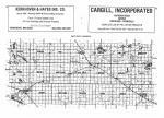 Index Map, Swift County 1976