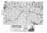 Index Map, Todd County 1978