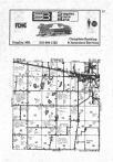 Staples T133N-R33W, Todd County 1981 Published by Directory Service Company