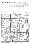 Map Image 005, Todd County 1995