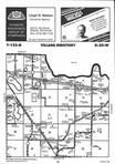 Map Image 007, Todd County 1996