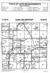 Map Image 049, Todd County 1996