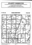 Map Image 005, Todd County 1997