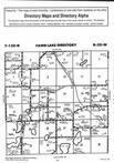 Map Image 049, Todd County 1997