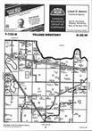 Map Image 007, Todd County 1998