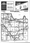 Map Image 007, Todd County 1999