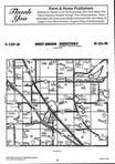 Map Image 003, Todd County 2000