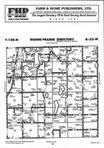 Map Image 016, Todd County 2000