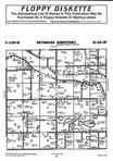 Map Image 020, Todd County 2000