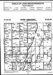 Map Image 052, Todd County 2001