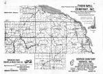 Index Map, Wabasha County 1978