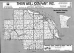 Index Map, Wabasha County 1995