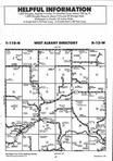 Map Image 003, Wabasha County 1995
