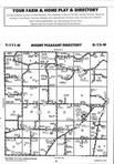 Map Image 020, Wabasha County 1995