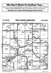 Map Image 003, Wabasha County 1996
