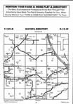 Map Image 005, Wabasha County 1996