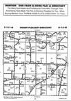 Map Image 016, Wabasha County 1996