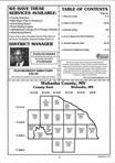 Index Map 1, Wabasha County 1999 Published by Farm and Home Publishers, LTD