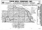 Index Map 2, Wabasha County 1999 Published by Farm and Home Publishers, LTD